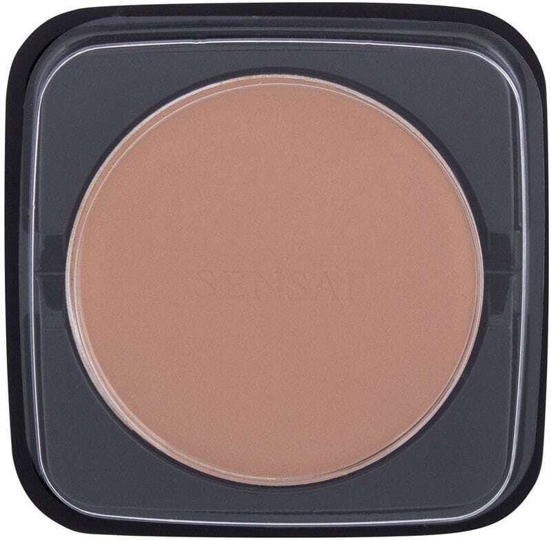 Sensai Total Finish SPF10 Makeup TF205 Topaz Beige 11gr (Refill)