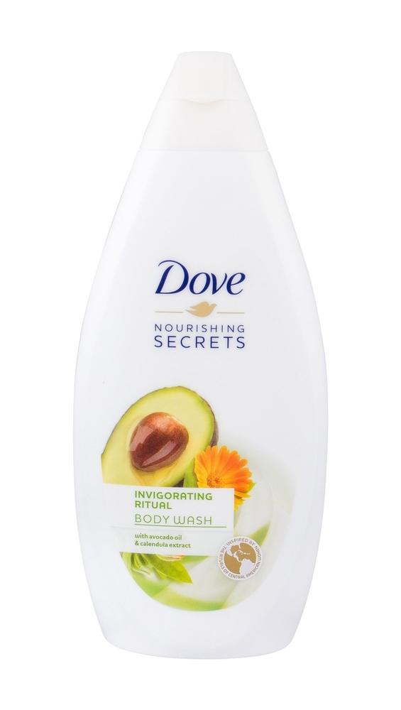 Dove Nourishing Secrets Invigorating Ritual Shower Gel 500ml