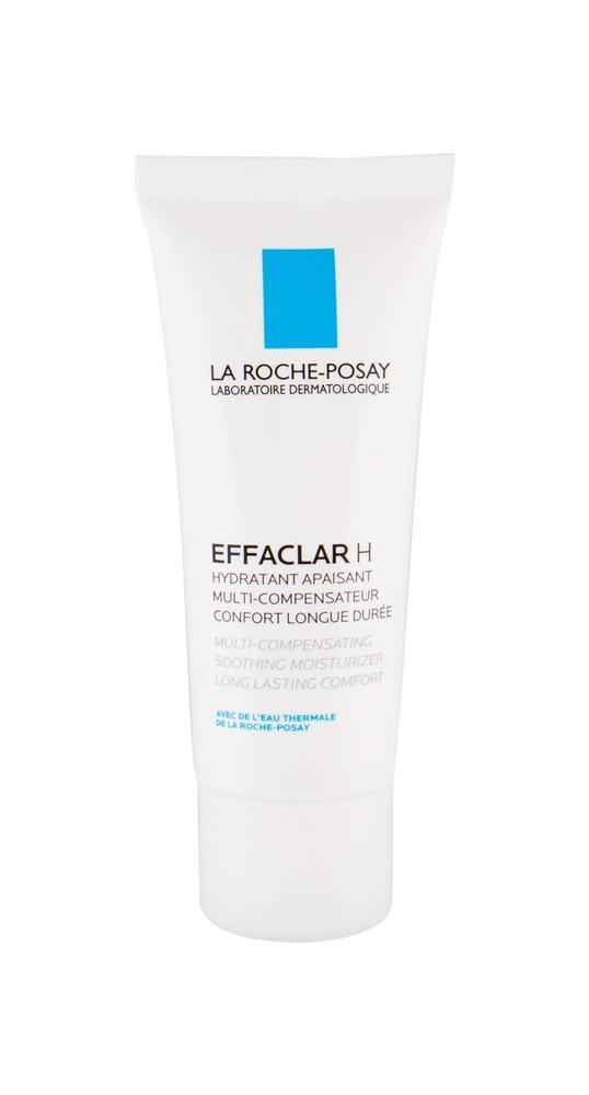 La Roche-posay Effaclar H Day Cream 40ml (Oily - For All Ages)
