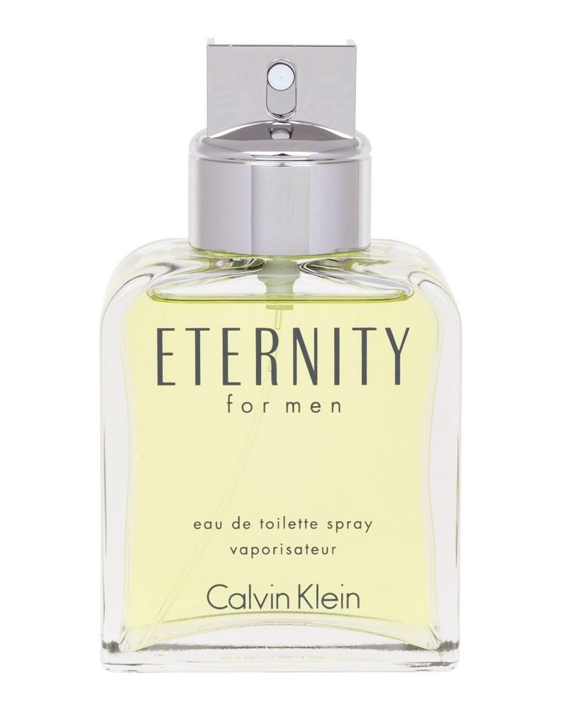 Calvin Klein Eternity Eau De Toilette 100ml For Men