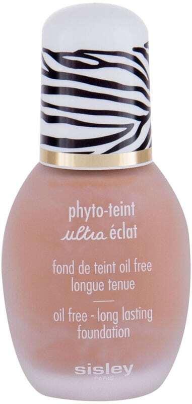 Sisley Phyto-Teint Ultra Éclat Makeup 3 Natural 30ml
