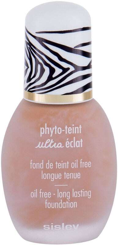 Sisley Phyto-Teint Ultra Éclat Makeup 4 Honey 30ml