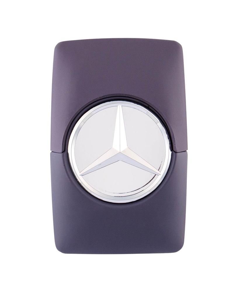 Mercedes-benz Man Grey Eau De Toilette 100ml