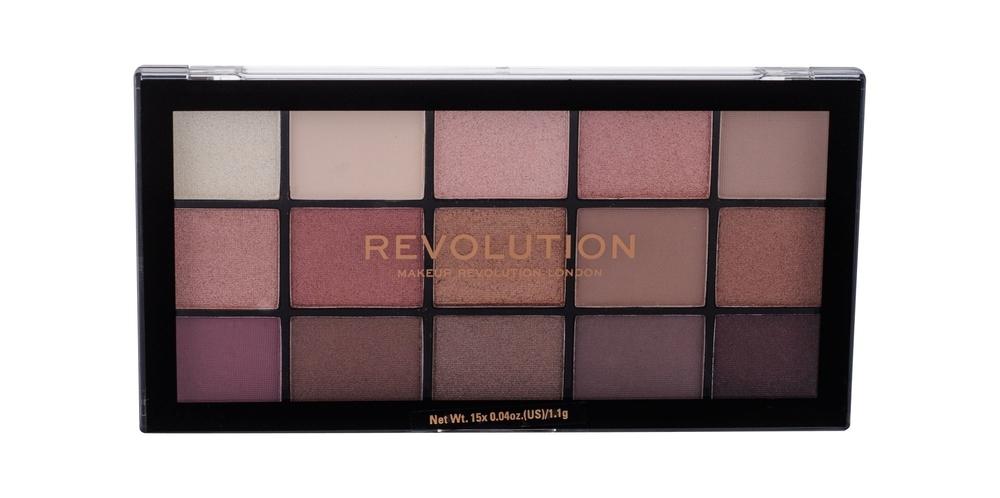 Makeup Revolution London Re-loaded Eye Shadow 16,5gr Iconic 3.0