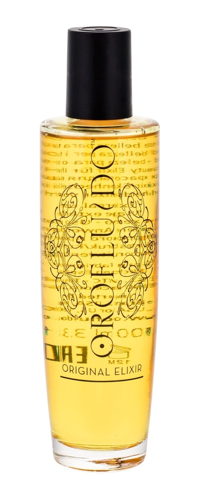 Orofluido Beauty Elixir Hair Oils And Serum 100ml (All Hair Types)