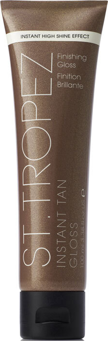 St.tropez Instant Tan Gloss Self Tanning Product 100ml