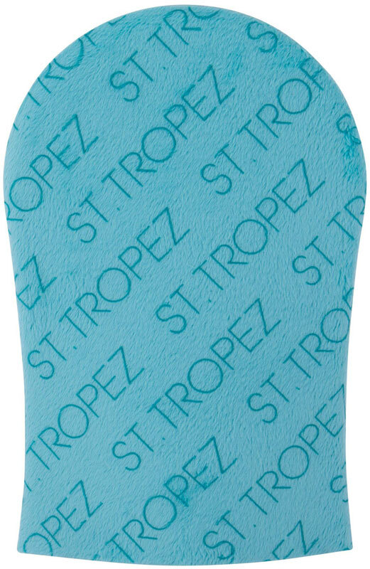 St.tropez Prep & Maintain Dual Sided Tan Applicator Mitt Self Tanning Product 1pc