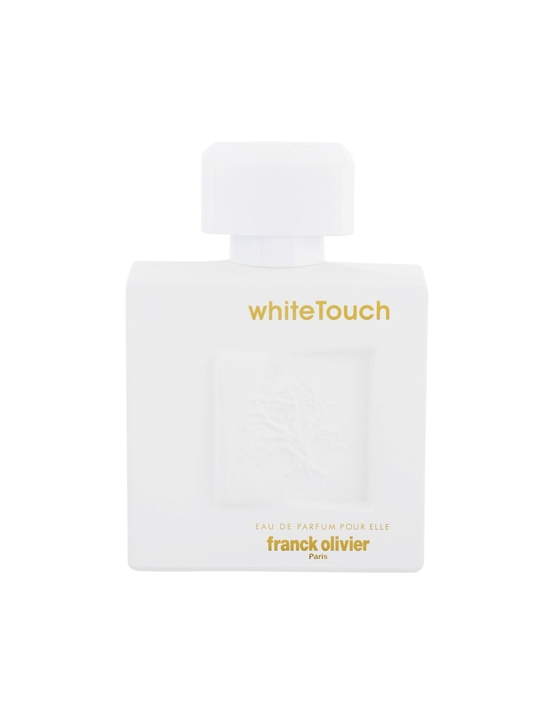 Franck Olivier White Touch Eau De Parfum 100ml