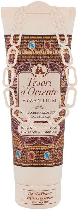 Tesori D´oriente Byzantium Shower Cream 250ml