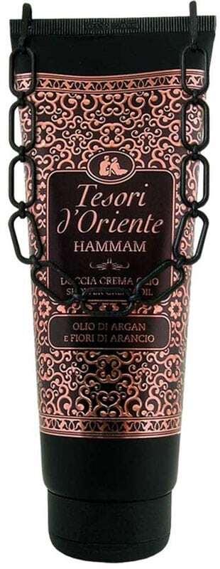 Tesori D´oriente Hammam Shower Cream 250ml