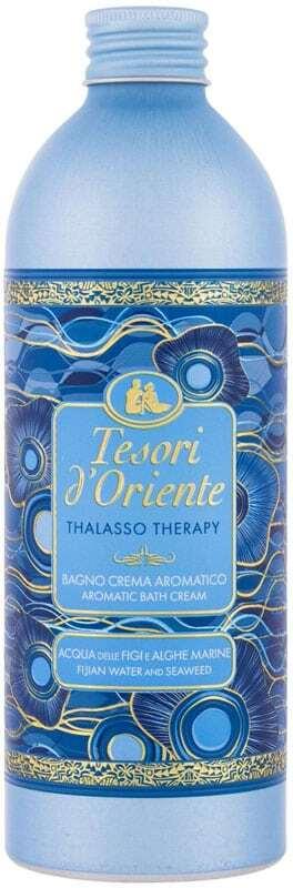 Tesori D´oriente Thalasso Therapy Bath Foam 500ml