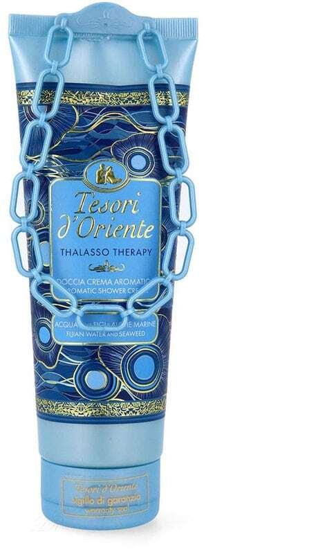 Tesori D´oriente Thalasso Therapy Shower Cream 250ml