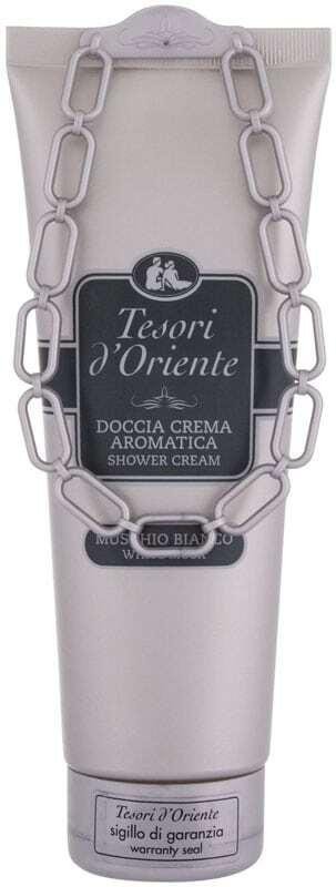 Tesori D´oriente White Musk Shower Cream 250ml