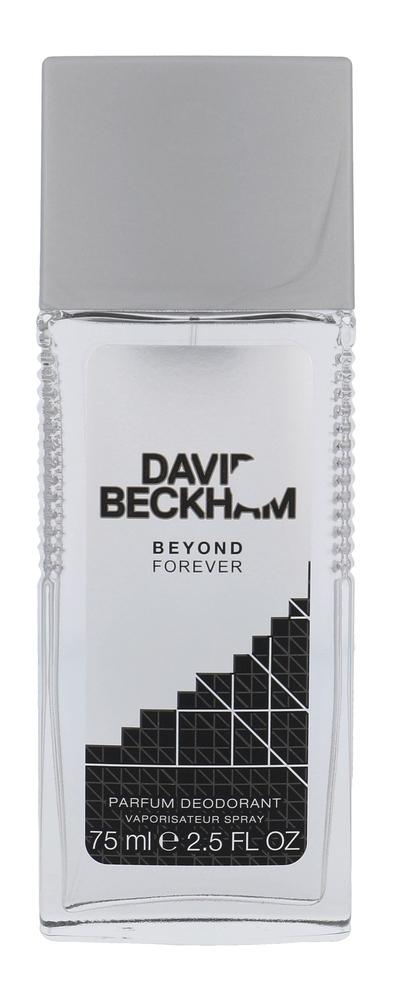 David Beckham Beyond Forever Deodorant 75ml (Deo Spray)