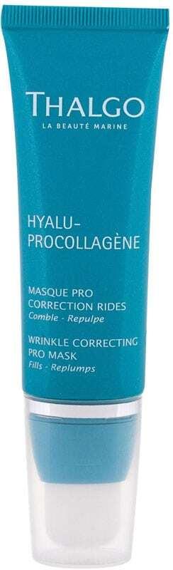 Thalgo Hyalu-Procollagéne Wrinkle Correcting Pro Mask Face Mask 50ml (First Wrinkles - Wrinkles)