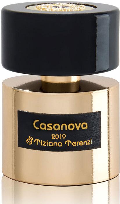 Tiziana Terenzi Anniversary Collection Casanova Perfume 100ml