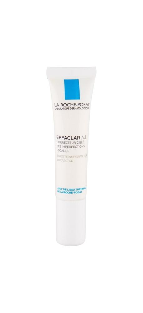 La Roche-posay Effaclar A.i. Day Cream 15ml (Oily - For All Ages)