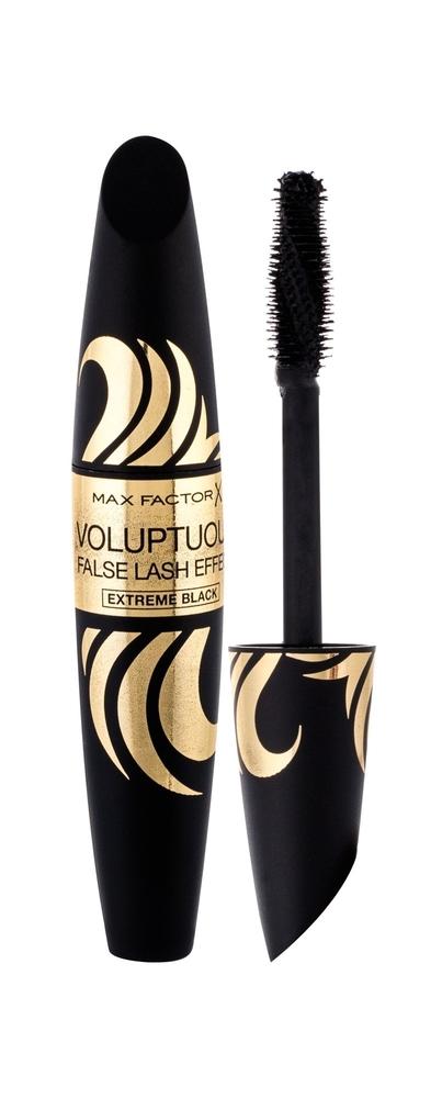 Max Factor Voluptuous False Lash Effect Mascara 13,1ml Extreme Black (Black)