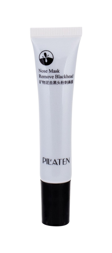 Pilaten Black Head Nose Mask Face Mask 15gr (All Skin Types - For All Ages)