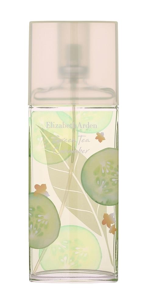 Elizabeth Arden Green Tea Cucumber Eau De Toilette 100ml
