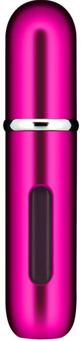 Travalo Travalo Classic HD Refillable Hot Pink 5ml