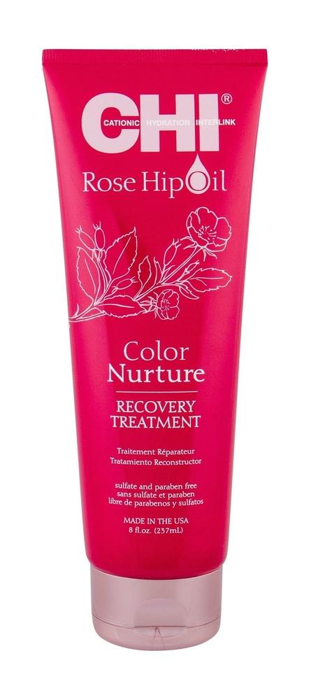 Farouk Chi Rose Hip Oil Treatment 230ml