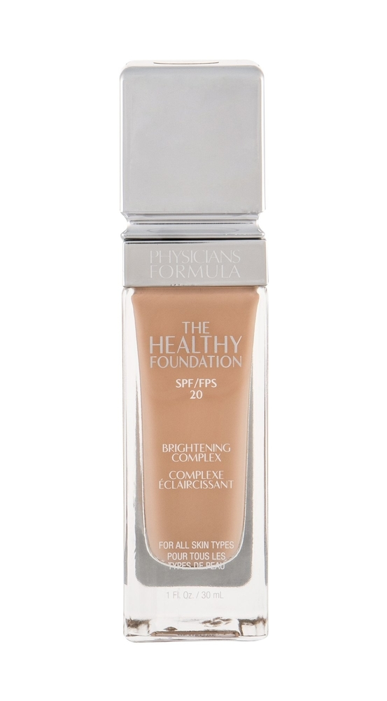 Physicians Formula Healthy Makeup 30ml Spf20 Lc1 Light Cool