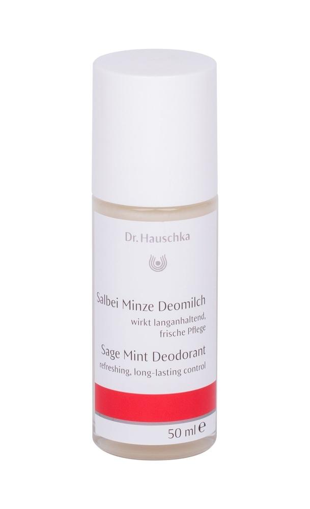 Dr. Hauschka Sage Mint Deodorant 50ml