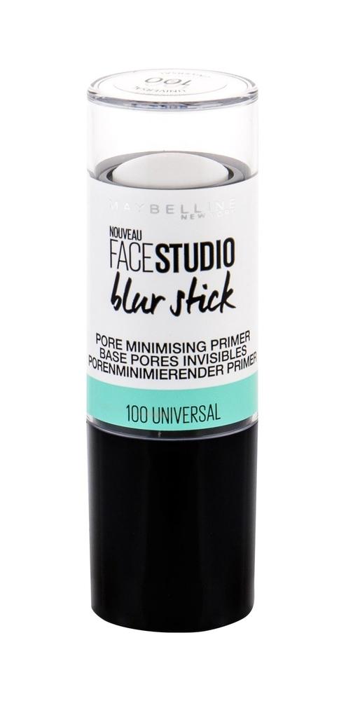 Maybelline Facestudio Master Blur Stick Makeup Primer 9gr 100 Universal