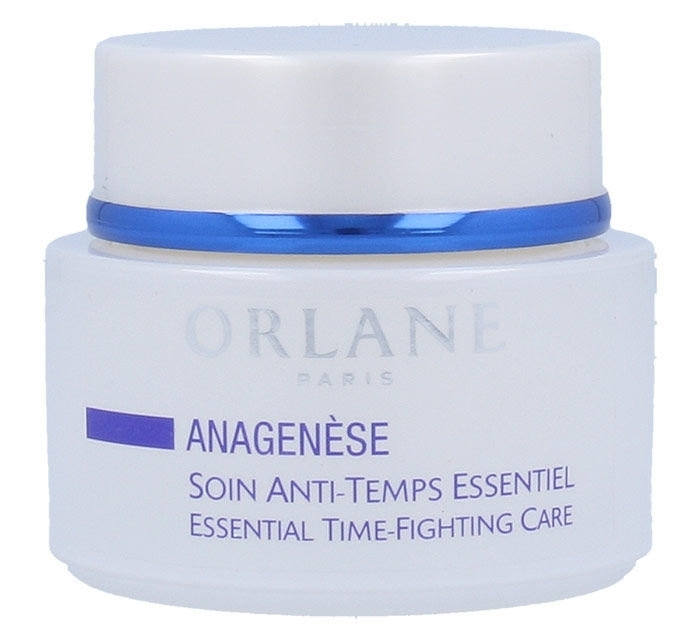 Orlane Anagenese Essential Time-fighting Day Cream 50ml (Wrinkles - All Skin Types)