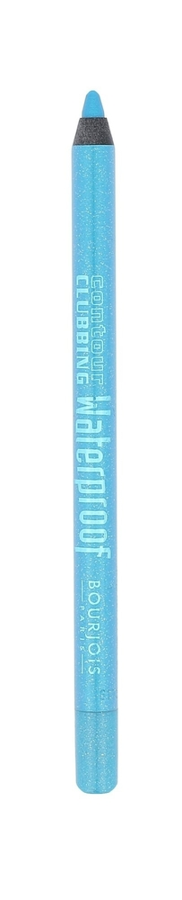 Bourjois Paris Contour Clubbing Eye Pencil 1,2gr 63 Sea Blue Soon
