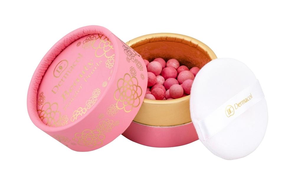 Dermacol Beauty Powder Pearls Brightener 25gr Illuminating
