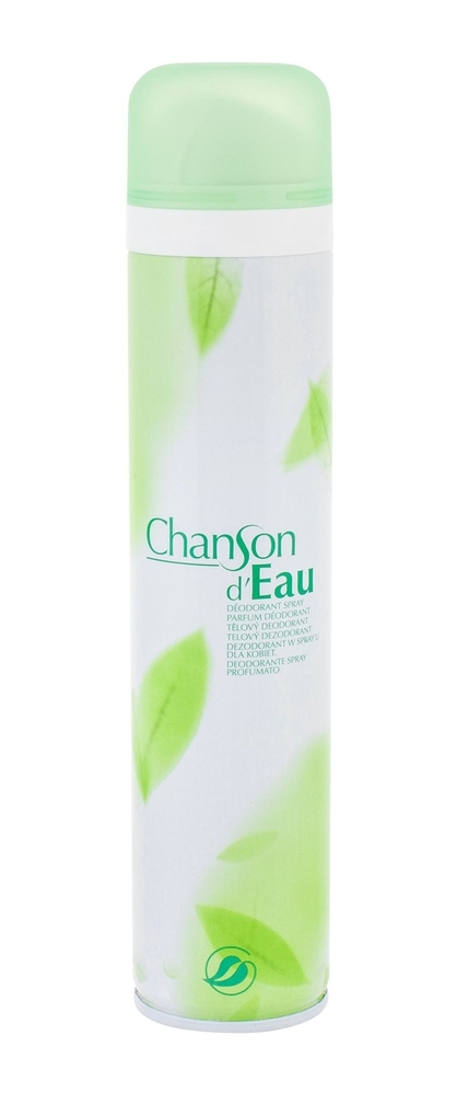 Chanson D/eau Deodorant 200ml (Deo Spray)