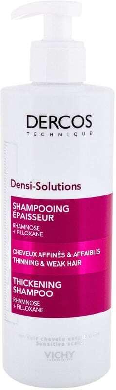 Vichy Dercos Densi-Solutions Shampoo 400ml (All Hair Types)