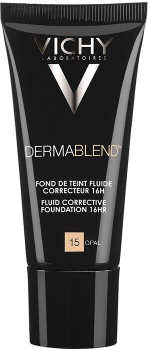 Vichy Dermablend SPF35 Makeup 15 Opal 30ml