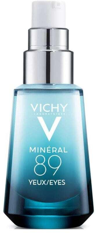 Vichy Minéral 89 Eyes Eye Gel 15ml (For All Ages)