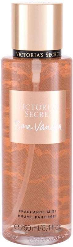 Victoria´s Secret Bare Vanilla Body Spray 250ml Damaged Flacon