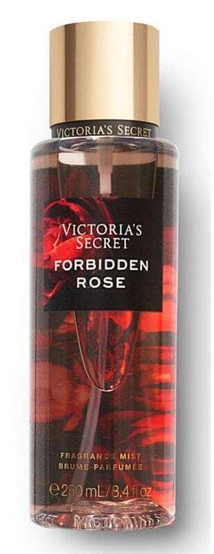 Victoria´s Secret Forbidden Rose Body Spray 250ml