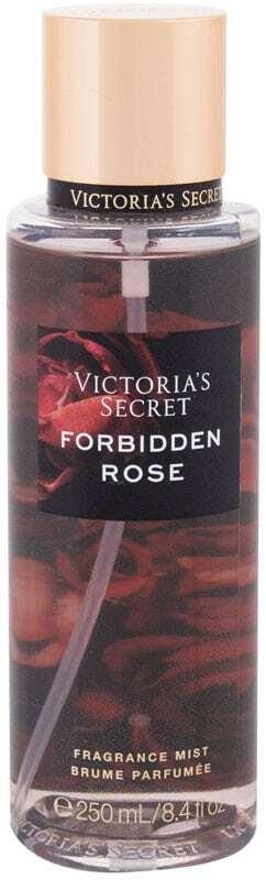 Victoria´s Secret Forbidden Rose Body Spray 250ml Damaged Flacon