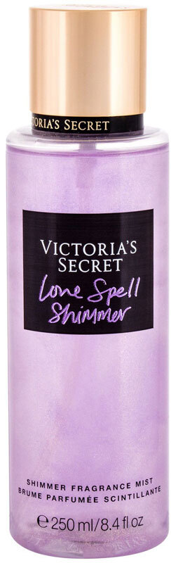Victoria´s Secret Love Spell Shimmer Body Spray 250ml