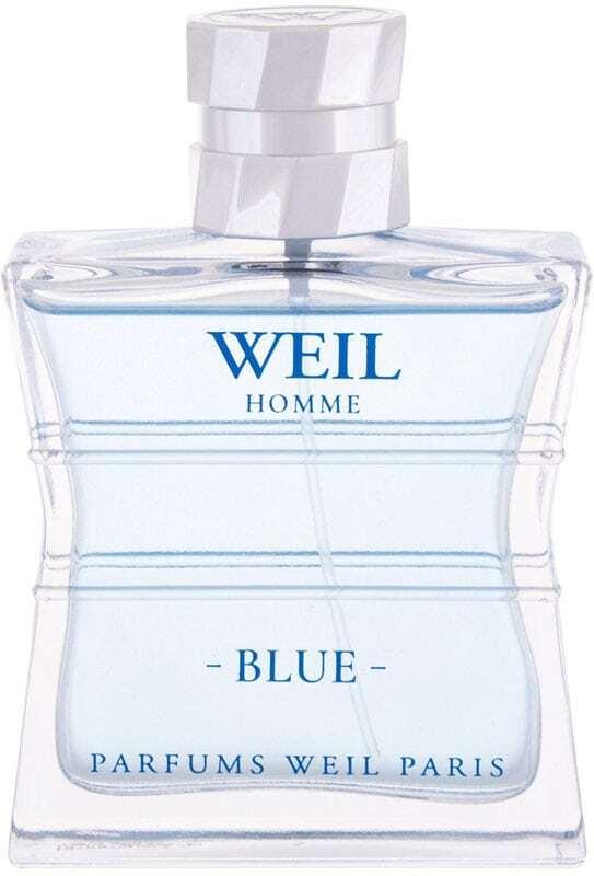 Weil Homme Blue Eau de Parfum 100ml