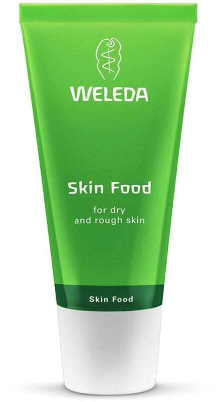 Weleda Skin Food Face & Body Day Cream 30ml (Bio Natural Product - For All Ages)
