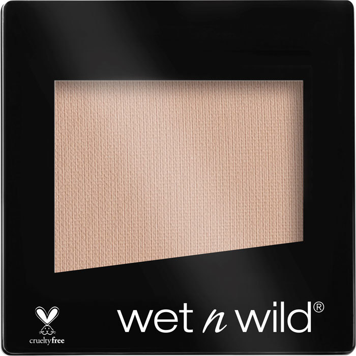 Wet N Wild Color Icon Single Eye Shadow Brulee 348A 1,7gr