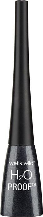 Wet N Wild H2O Proof Felt Tip Liquid Eyeliner Black 879 5ml