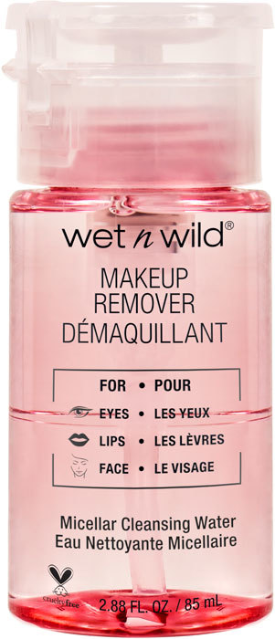 Wet N Wild Makeup Remover Micellar Cleansing Water 977A 85ml