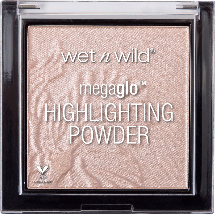 Wet N Wild Megaglo Highlighting Powder Blossom Glow 319B 5,4gr