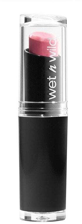 Wet N Wild MegaLast Lip Color Think Pink 3,3gr 901B
