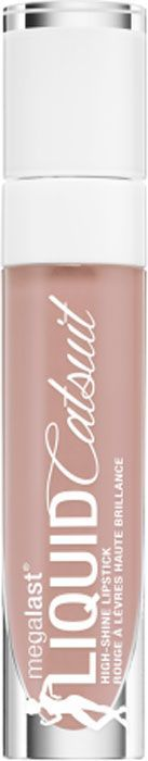 Wet N Wild Megalast Liquid Catsuit High-Shine Lipstick Caught You Bare-Naked 940B 5,7gr