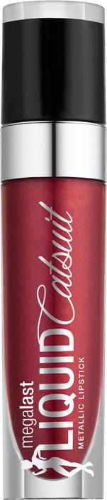 Wet N Wild Megalast Liquid Catsuit Metallic Lipstick Life'S No Pink-Nic 962A 6gr