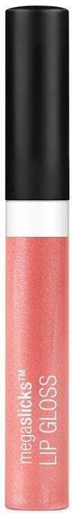 Wet N Wild MegaSlicks Lip Gloss Cherish 6ml 5572